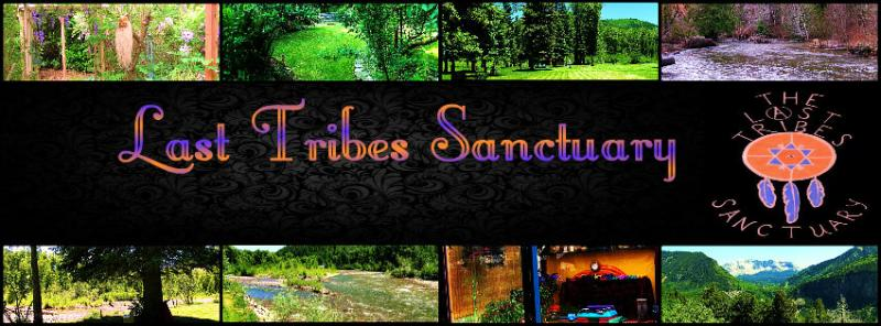 Last Tribes Sanctuary