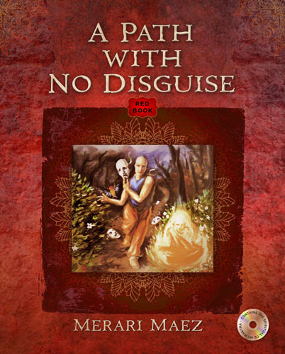 A Path With No Disguise Cover Photo Red Book